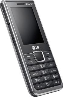 LG A390(LGA390)  firmware