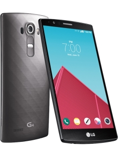 LG G4 firmware