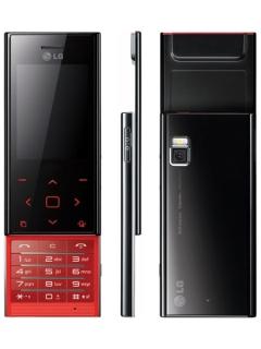 LG Chocolate firmware