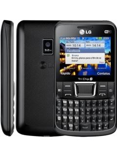 LG Tri Chip firmware