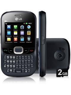 LG C365(LGC365)  firmware