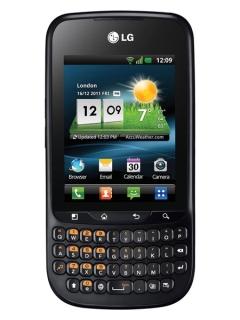LG C660(LGC660) LG Optimus Pro  firmware