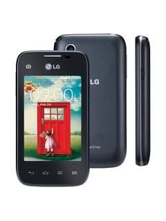 LG L35 Dual firmware