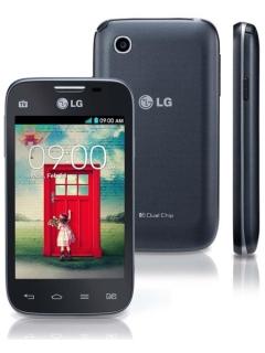 LG L40 firmware
