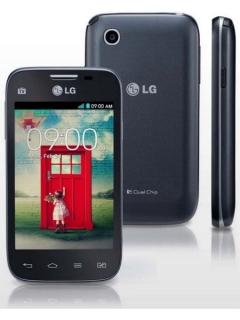 LG L40 Dual firmware