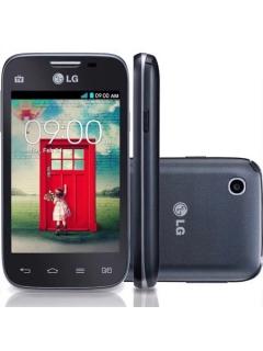 LG L40 Dual flash file