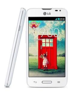 LG L65 firmware