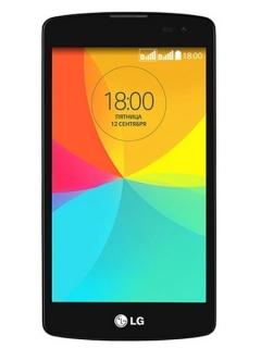 LG L Fino Dual firmware