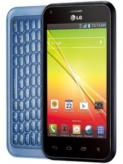 LG Optimus F3Q firmware