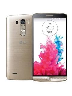 LG G3 Dual TD-LTE firmware