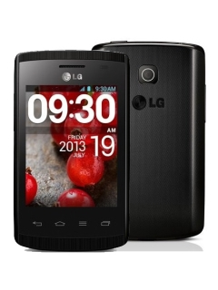 LG Optimus L1 II flash file