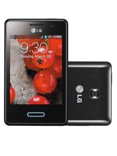 LG Optimus L3 II firmware