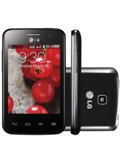 LG Optimus L3 II Dual firmware