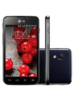 LG Optimus L5 II Dual firmware