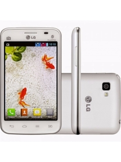 LG Optimus L4 II firmware