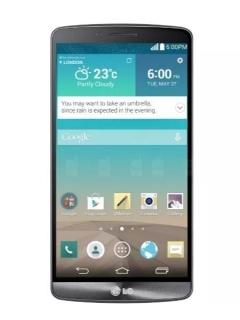 LG Liger firmware