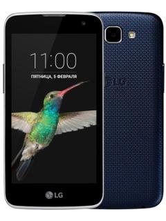LG K10 LTE firmware