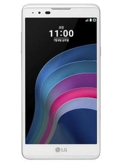 LG X firmware