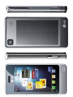 LG Sun Edition firmware