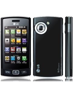 LG Viewty Snap firmware