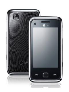 LG Eigen firmware
