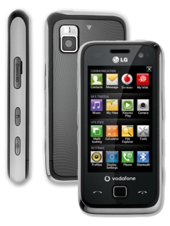 LG Layla firmware