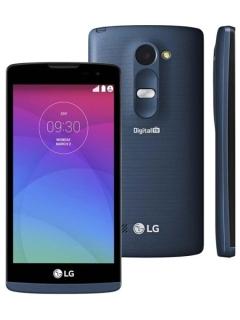LG Leon TV