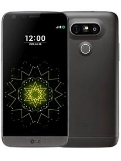 LG G5 SE firmware