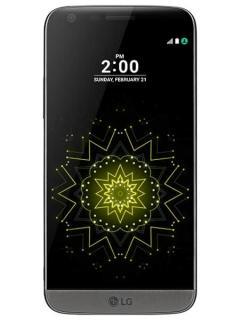 LG G5 firmware