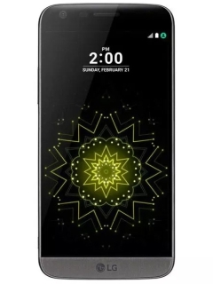 LG G5 Speed