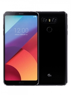 LG G6 Plus firmware