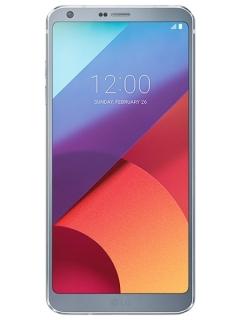 LG G6 Plus TD-LTE