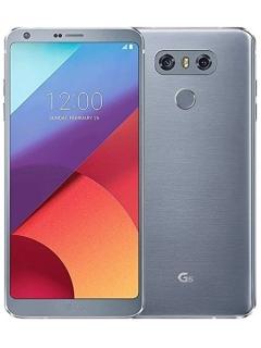 LG G6 firmware