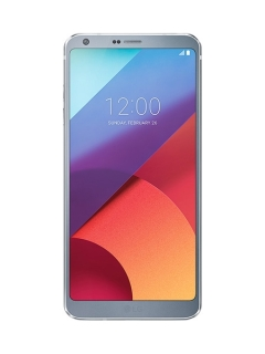 LG G6 LTE-A