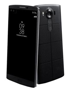LG V10 Dual firmware