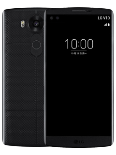 LG V10 Dual TD-LTE