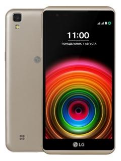 LG X Power Dual
