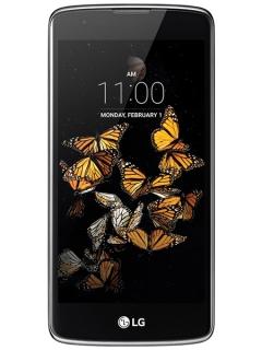 LG K8 Dual LTE firmware