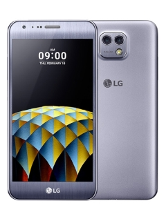 LG X Cam Dual