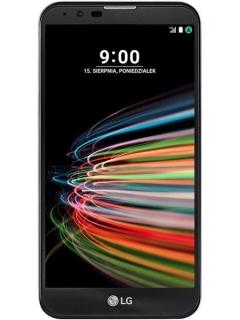 LG X Fast Dual