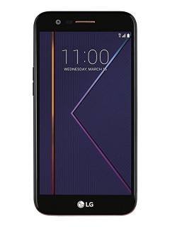 LG K20 Plus Firmware