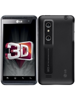 LG P920(LGP920) LG Optimus 3D  firmware