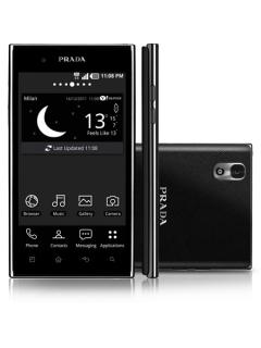 LG P940(LGP940) LG Prada 3.0  firmware