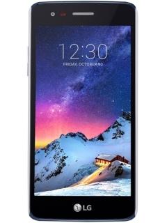 LG K8 2017 Indigo