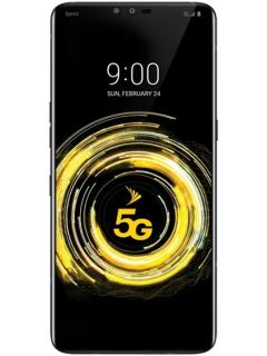LG V50 ThinQ 5G firmware