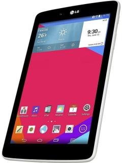 LG G Pad 8.0 4G