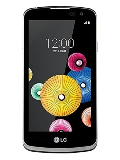 LG Optimus Zone 3 Firmware