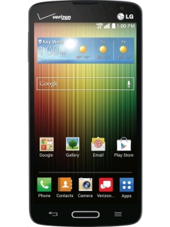 LG Lucid 3 LTE
