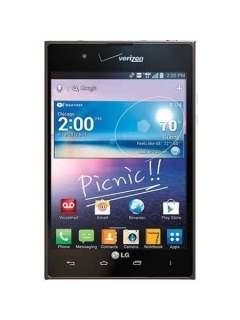 LG Intuition firmware