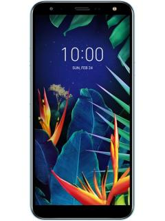 LG K40 Dual firmware